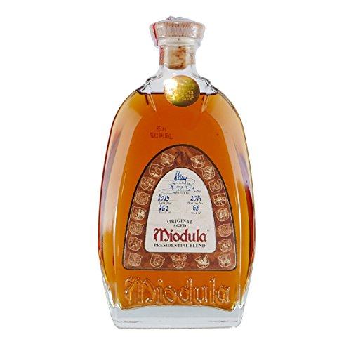 Miodula Vodka Presidential Blend