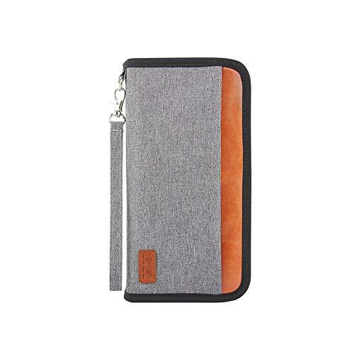Portadocumentos Pasaporte  marca WXLAA