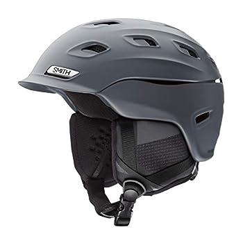 Smith Men s Vantage Snow Helmet Matte Charcoal M
