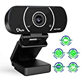 Best Computer Camera For Skypes - Akyta HD Streaming Webcam 1080P, Video Calling Review