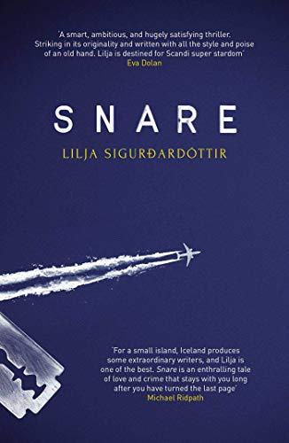 Image of Snare (Reykjavik Noir trilogy)