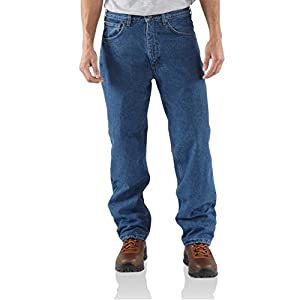 Carhartt Men's Relaxed Fit Straight ...