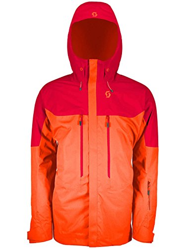 Scott Herren Snowboard Jacke Vertic 2L Insulated Jacket