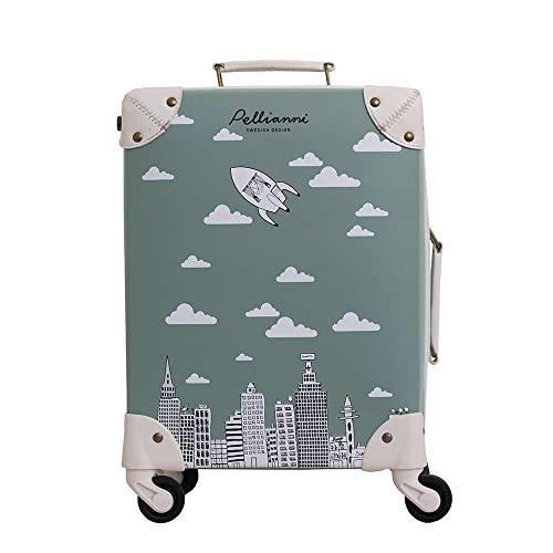 Pelliani Suitcase