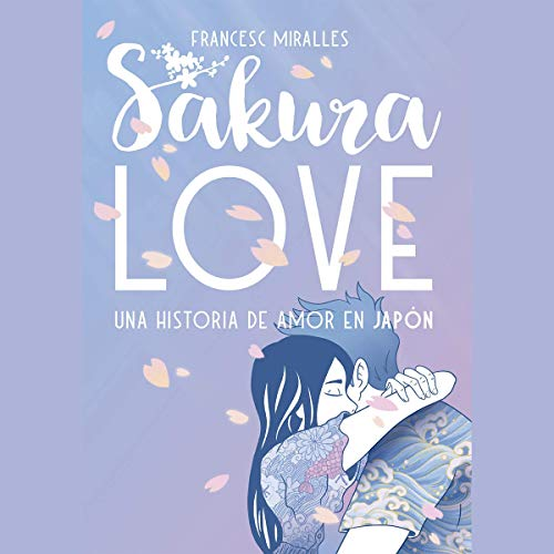 Sakura Love (Spanish Edition) cover art