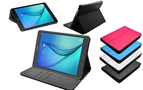 Silent Monsters 6005020002Cover con funzione di supporto per Samsung Galaxy Tab A 24,6cm (9,7pollici) Bianco