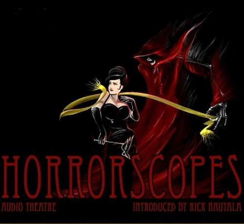 Horrorscopes: Season One cover art