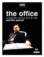 Office Collection [DVD] [Import]