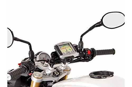 SW Motech GPS mount for handlebar | GPS.11.646.10400/B