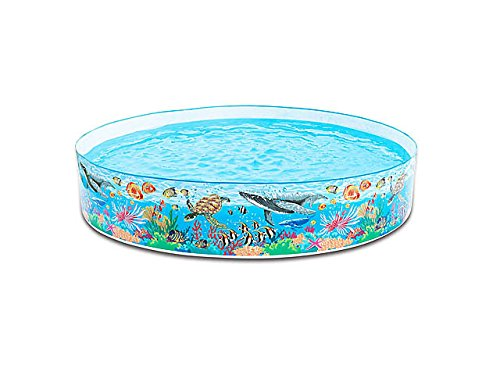 Schwimmbad Hartschale Reef 244x 4658472NP