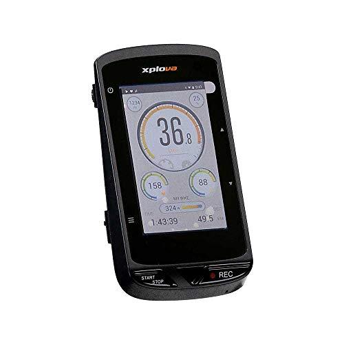 Xplova CICLO NAVEGADOR GPS X5 EVO CON CAMARA