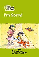 Level 2 – I'm Sorry! (Collins Peapod Readers)
