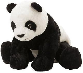 New 1 X Ikea Kramig Panda Teddy Bear Stuffed Animal Childrens Soft Toy Play by IKEA, Model:, Toys & Play
