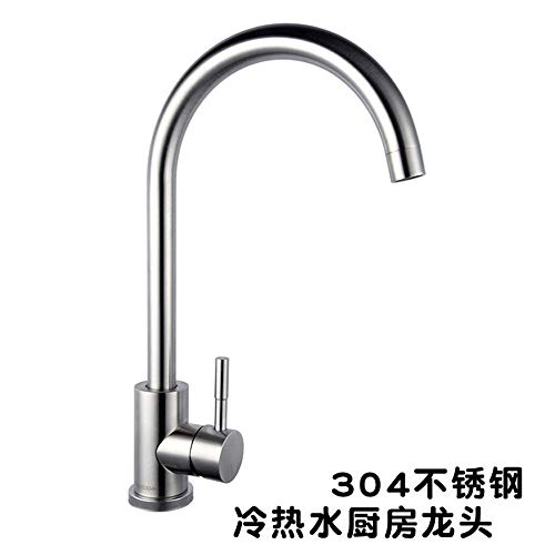 304 edelstählen tap kalt - und warmwasser geschirrspüler spüle geschirrspüler küche drahtzieherei tap