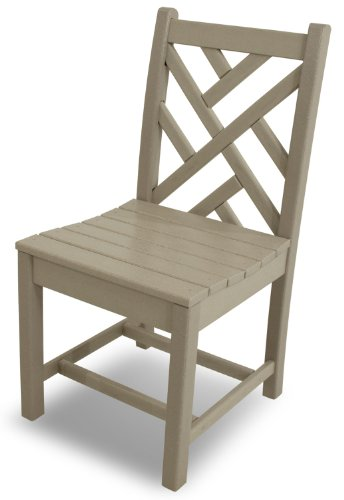 Polywood Chippendale Esstisch Side Chair