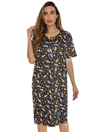 Just Love Short Sleeve Nightgown Sleep Dress for Women Sleepwear 4360-10489-L