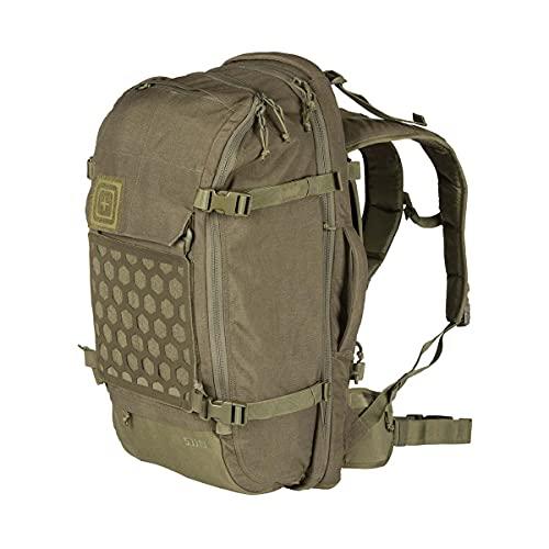 5.11 TACTICAL SERIES AMP72 Backpack Mochila Tipo Casual, 58 cm, Marrón (Kangaroo)