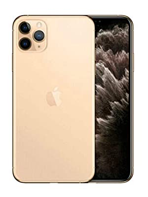Apple iPhone 11 Pro Max (Renewed) by