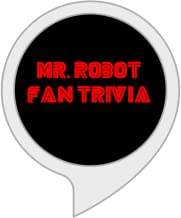 Mr. Robot Fan Trivia