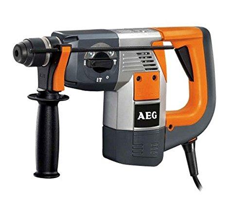 AEG 4935412152 Bohrhammer, 750 W, 18 V