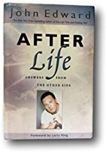 Rare After Life : Answers from the Other Side (2003, HC) 1st Edition/Print *Signed