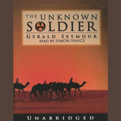 The Unknown Soldier  cover art