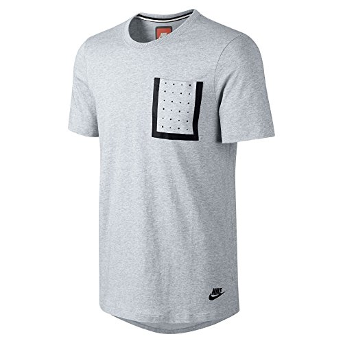 Nike Sportswear Bonded Pocket T-Shirt