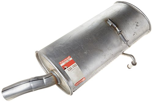 Bosal 135-705 Silencieux arrière