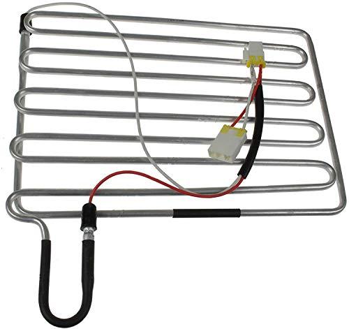 Utiz Kühlschrank Gefrierschrank Abtauheizung Verdampfer für Samsung RS21 ELE9723