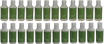 Bath & Body Works Coconut Lime Verbena Shampoo & Conditioner Lot of 24  12 of each  0.75oz Bottles Total of 18oz.