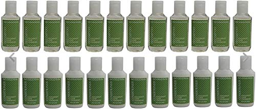 Bath & Body Works Coconut Lime Verbena Shampoo & Conditioner. Lot of 24 (12 of each) 0.75oz Bottles. Total of 18oz.