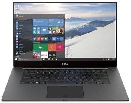 DELL PRECISION M5510 Workstation Laptop 4K 3840X2160 UHD TOUCHSCREEN XEON E3-1505M 32GB RAM 1TB