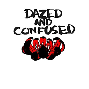 Dazed and Confused (feat. Randy Pasquarella)
