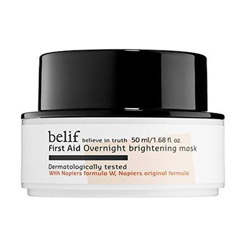 Belif First Aid Overnight Brightening Mask 50ml / 1.69 fl. oz.