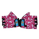 Monkey Bar Gloves with Grip Control for 5 and 6 Years Old Children Monkey Bars Kids bar Gloves Kids Gymnastic Gloves Bars Kids Bike Gloves Girls