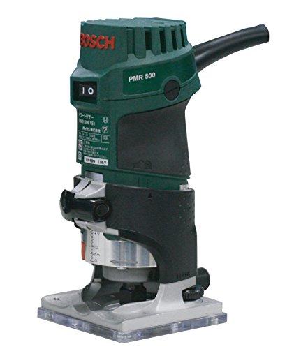 BOSCH(ボッシュ)『PMR500』