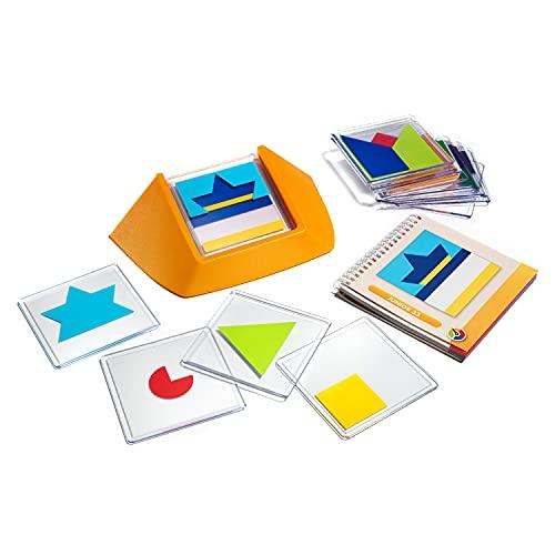 SMRT Games カラーコード パズル SG090JP 正規品