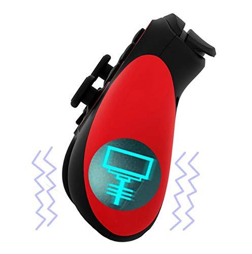 HK Inalámbrica Bluetooth Gamepad, Compatible con el NS Lite Consola de Juegos y Vapor inalámbrica Bluetooth Gamecube Palanca de Mando para el Interruptor de Nintendo Gamepad inalámbrico