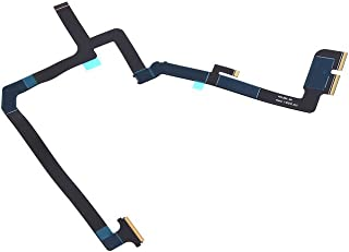 CAOMING Gimbal Camera Ribbon Flex Cable Replacement for DJI Zenmuse H3-3D Durable