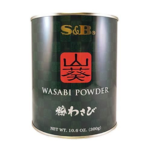 Wasabi in polvere - 300 g
