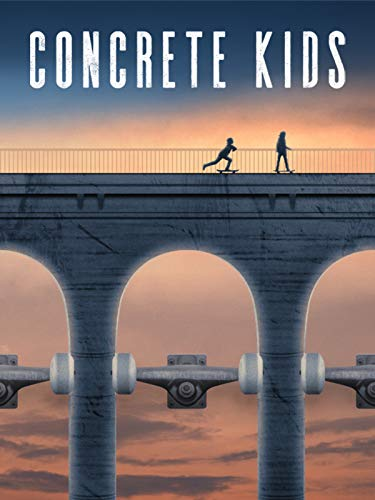 Concrete Kids [OV]