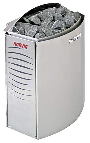 Saunaofen Harvia Vega für externe Steuerung 4,5 kw, 230V Monophase oder 400 V Dreiphasen