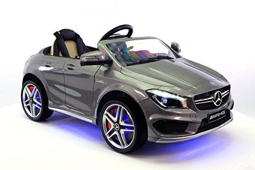 Mercedes CLA45 Kids Ride-On Car