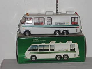 Hess Truck 1980