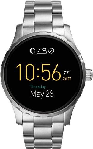 [フォッシル] 腕時計 FTW2109 正規輸入品