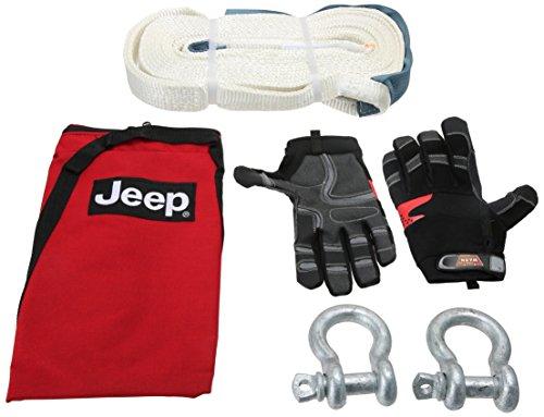 Chrysler Genuine 82213901 Roadside Safety Kit