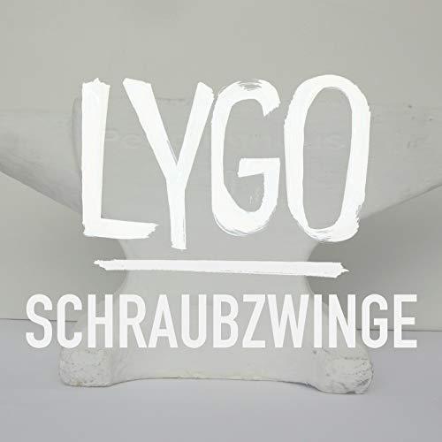 Schraubzwinge