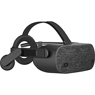 HP Reverb Virtual Reality Headset - Professional Edition - for PC - 114° Field of View (Renewed)