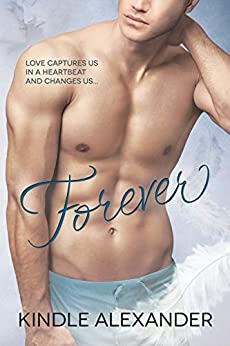 Forever (Always & Forever Book 2) by [Kindle Alexander, Reese Dante, Jae Ashley]