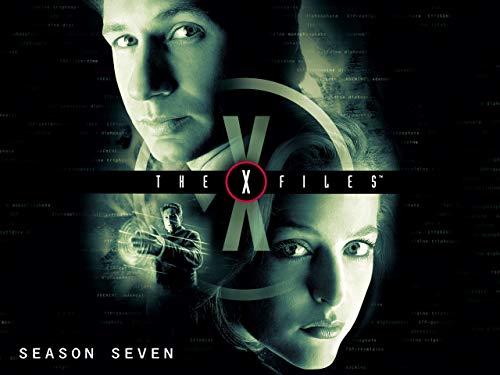 The X-Files Season - 7